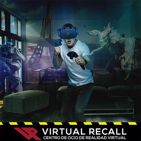 Virtual Recall Donostia
