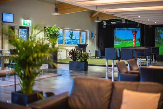 Golf Indoor Broye