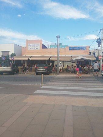 Foto de Ciudad Jardín