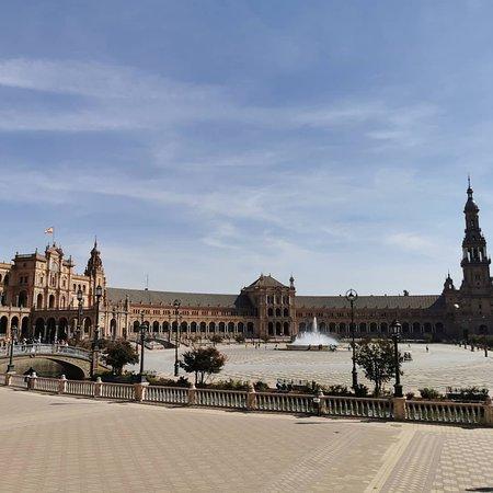Sevilla Fotografie