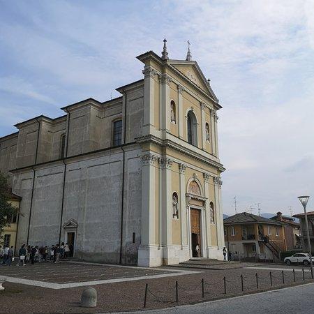 Chiesa Parrocchiale di S. Filastrio Vescovo