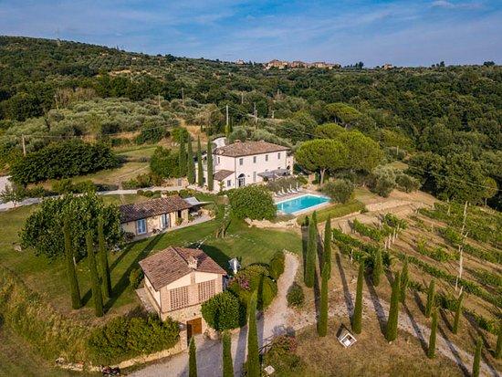 Country House Villa Rey