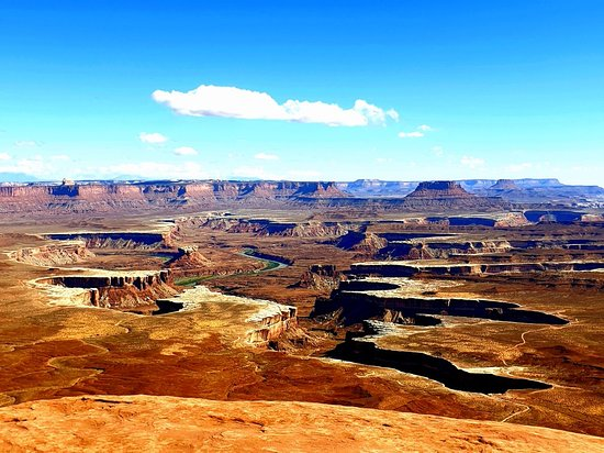 Parc national de Canyonlands Photo