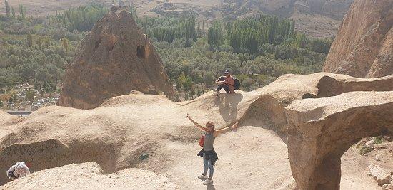 Green tour selime ıhlara valley