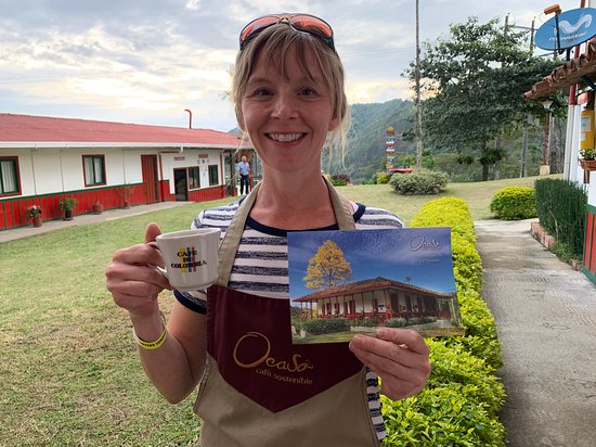 Traditional Coffee Tour With Tasting in Salento: Graduation from the coffee tour