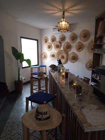 Terrasse De La Fontaine Marrakech Menu Prices Restaurant