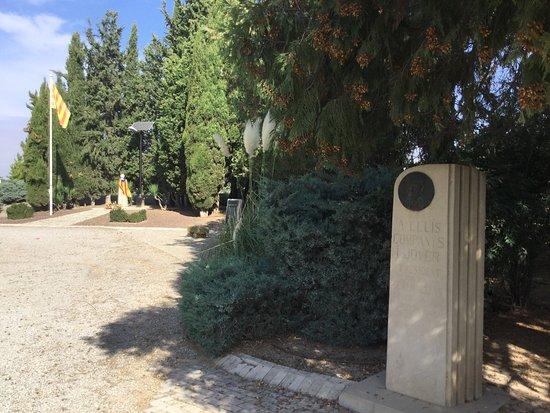 El Tarros, Tây Ban Nha: Espacio
