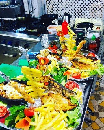 @kasasma6 #asma6 #balıkmahsüllleri #restoran #restaurant #fısh