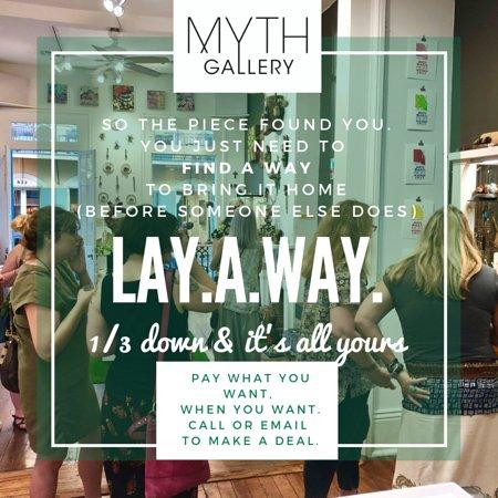 Lay A Way