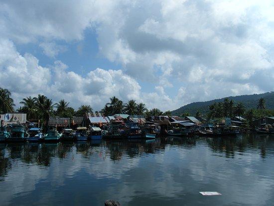 Phu Quoc Island, Vietnam: Île de Phu Quoc