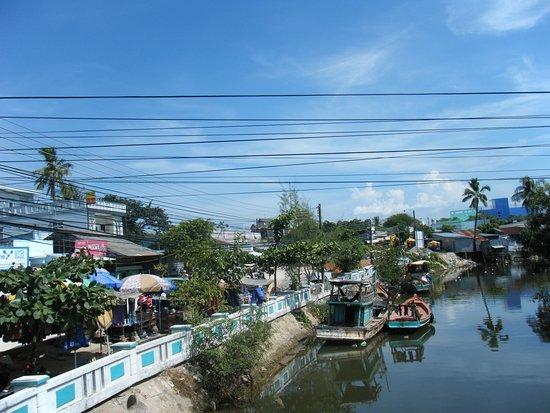 جزيرة فو كوك, فيتنام: Île de Phu Quoc Kien Giang Province, Vietnam