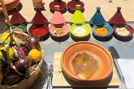 Farm to Table Marrakech