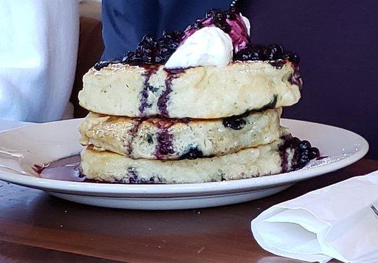 Best. Pancake. Period.