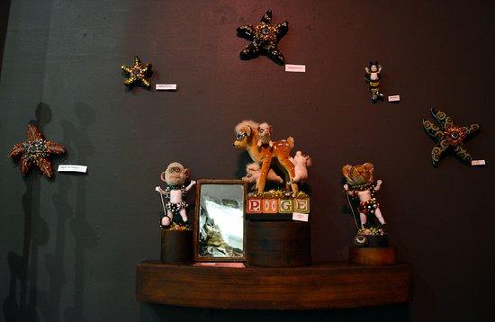 Myth Gallery