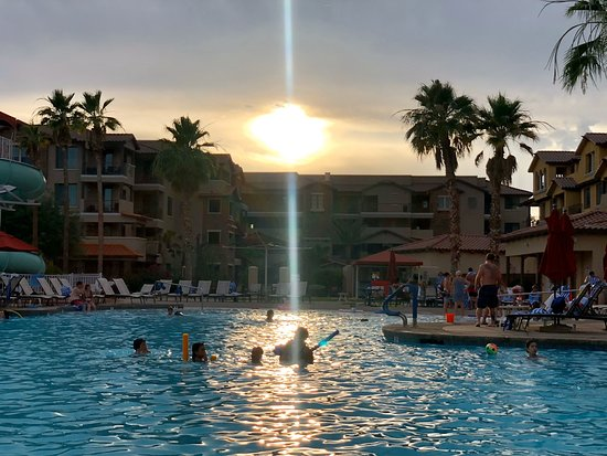 Cibola Vista Resort & Spa