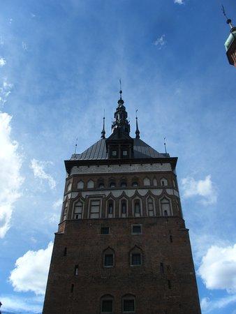 جدانسك, بولندا: Dantzig