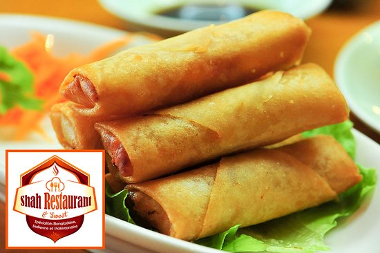 Vegetable Roll - Legumes Roll