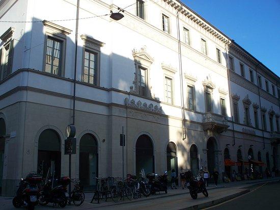 Palazzo Talenti Fiorenza