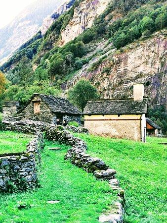 Wunderbares Tal zum erwandern