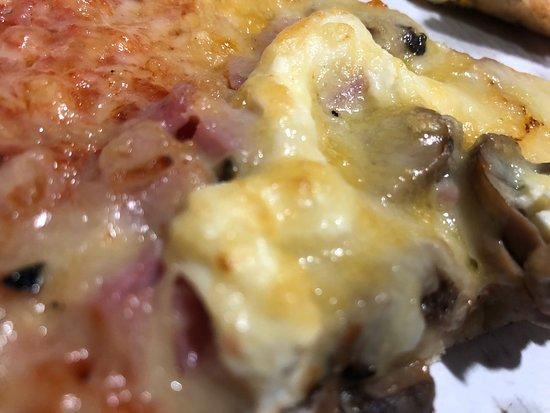 imagen pizzeria Napolis en Bermeo