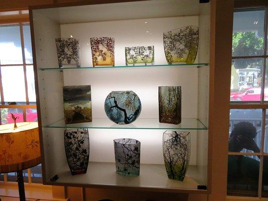 Hoadley Gallery