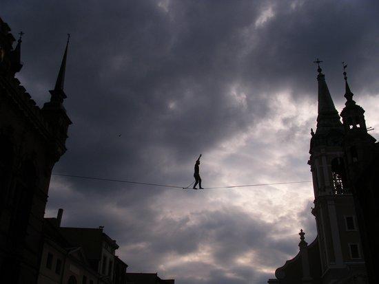 Toruň, Polsko: Torun