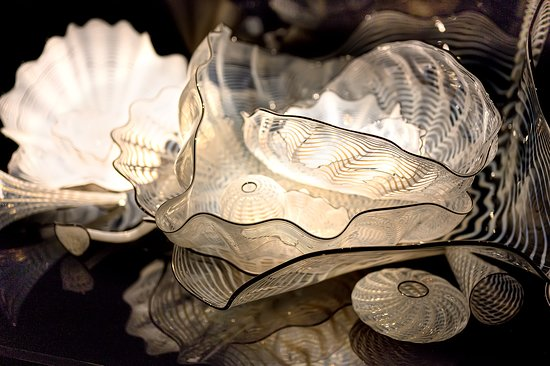 Chihuly collection