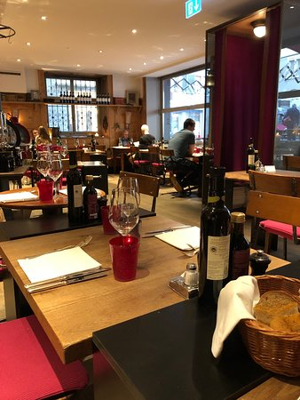 Vallocaia Zurich Old Town Restaurant Reviews Photos