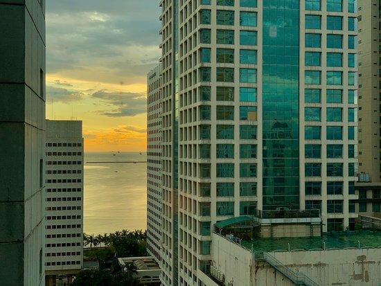Sheraton Manila Bay