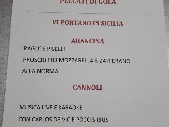 Roccavivi, Italia: ...e non solo!!!!