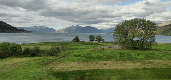 Loch Ness, Glencoe & The Highlands Day Trip from Edinburgh: Highlands