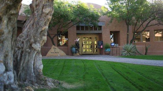 Xquenda Spa at Rancho Mañana