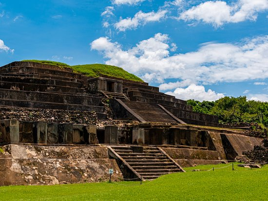 El Salvador Positive Tours