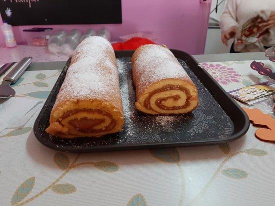 Maullin, Chile: Delicioso