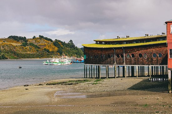 Myths and Legends of Chiloé - Full Day Tour: Palafito