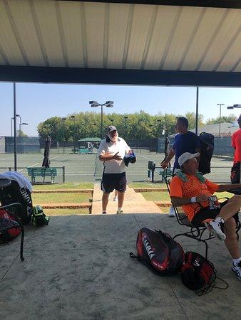 Bossier Tennis Center