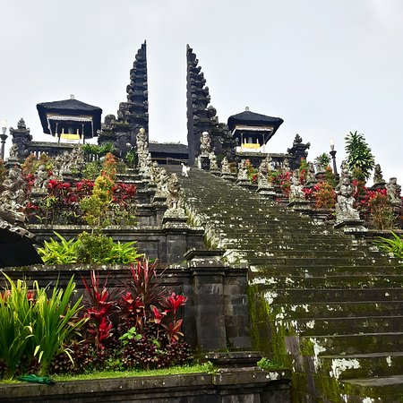 Peaceful Bali Tour