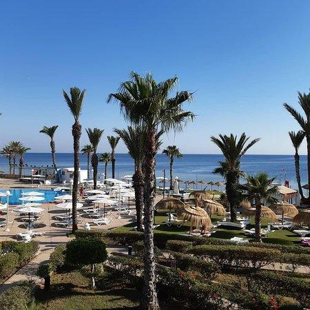 Hallo Tunisia