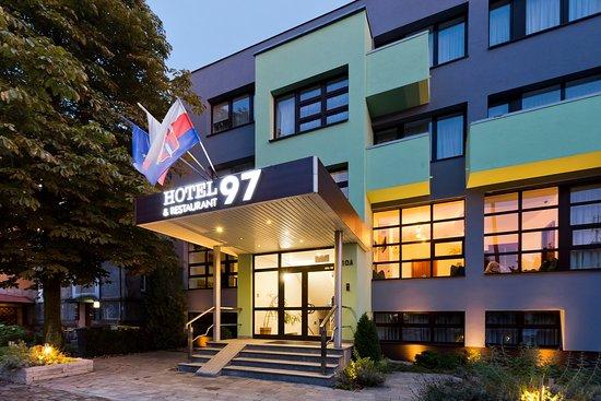 Hotel 97