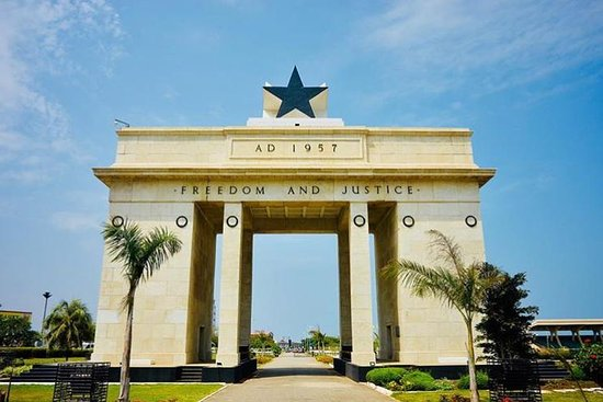 Here is Ghana Travels And Tours