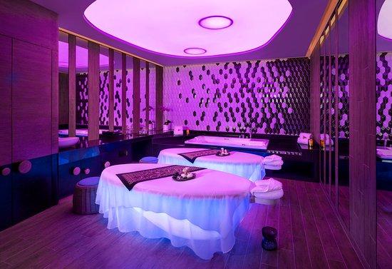 AWAY Spa at W Kuala Lumpur