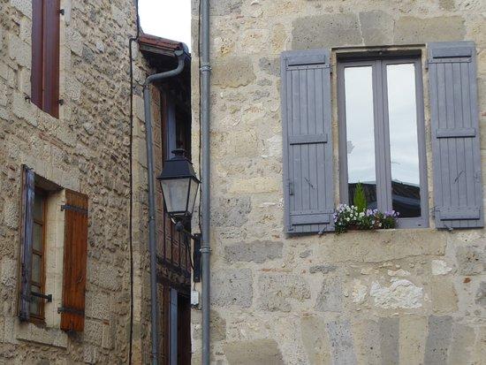 Nérac, France : Cartoline da Nerac, Francia