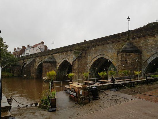Elvet Bridge