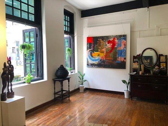 Kalasa Art Space