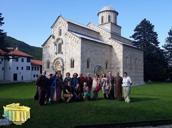 Decan, Kosovo: #explorakosovo #explorabalcanes #guiaalbania
