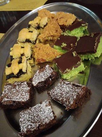 assaggi di torte