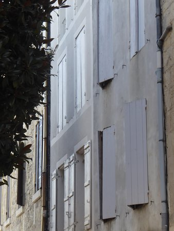 Cartoline da Nerac, Francia
