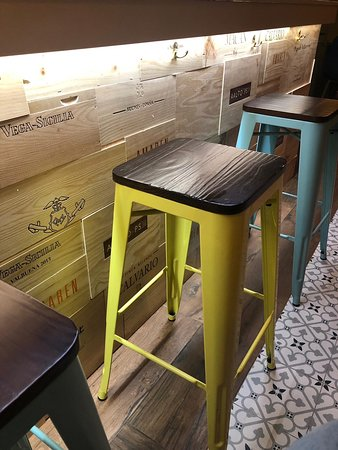 Restaurante La Coqueta
