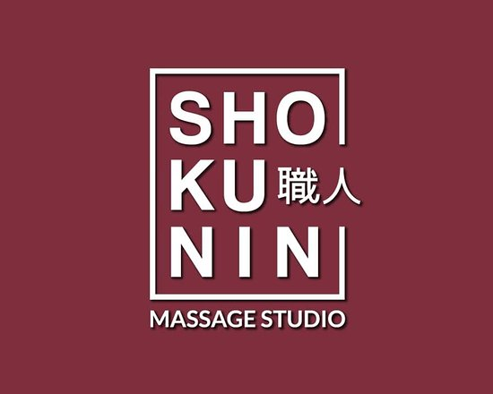 Shokunin Massage Studio