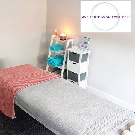 Sports Rehab and Wellness is based in Belfast and offer services in Sports Injury musculoskeletal treatments, Sports Massage, Acupuncture, Massage, Gut health treatment, Kinesio taping and Women's Health treatments.